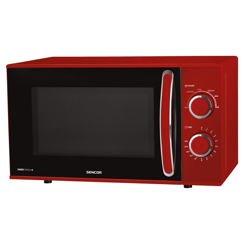 SMW 1517RD - Microwave Oven