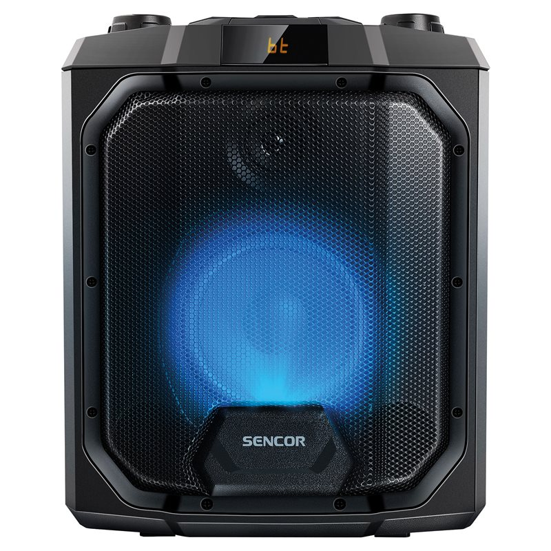 SSS 3700 - Portable Party Speaker