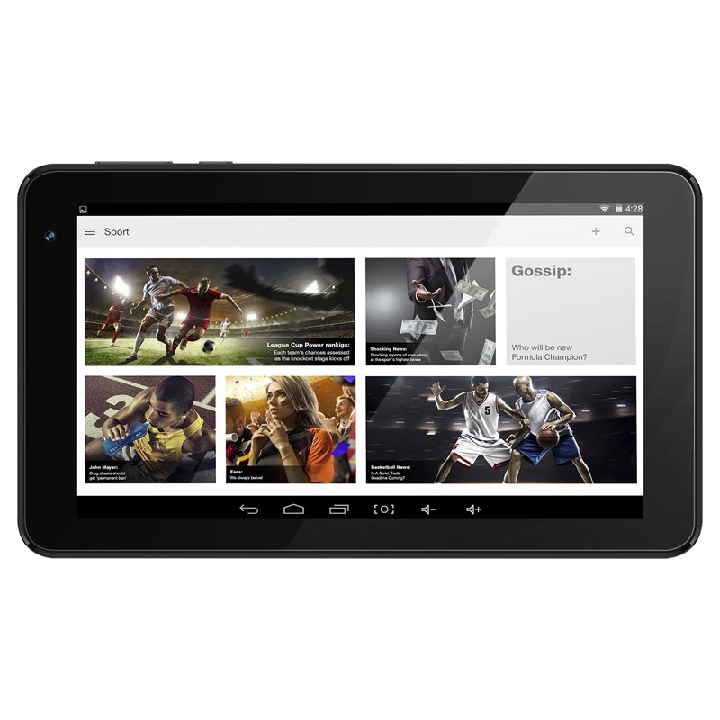 Sencor 7Q204 - Tablet
